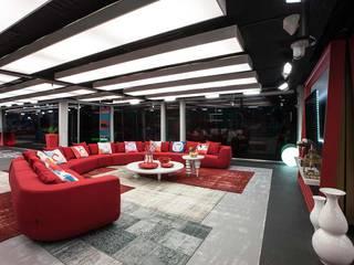 de Tralhão Design Center Moderno
