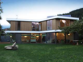 Jardines de estilo moderno de WSM ARCHITEKTEN Moderno