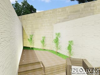 Terrace by Idealiving, Minimalist