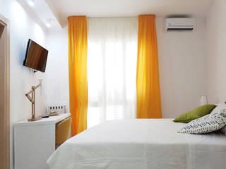 SALE (sapore di): Hotel in stile  di Daniele Spirito Architetto