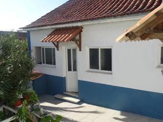 Atádega Sociedade de Construções, Lda Case in stile mediterraneo