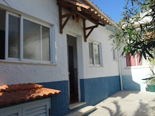 Atádega Sociedade de Construções, Lda Mediterranean style houses