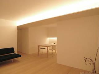 re・novation: 建築設計事務所 senses⁺(センシスプラス)が手掛けたです。,