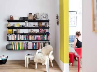 書房/辦公室 by Egue y Seta
