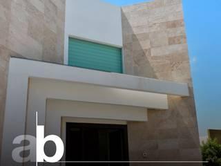 Borja Arquitectos: Casas de estilo moderno por Borja Arquitectos