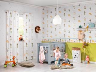 HannaHome Dekorasyon  – Çocukları peşinden sürükleyen tasarımlar...: modern tarz , Modern