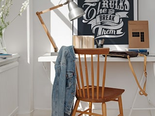 Rules Modern study/office by Pixers Modern