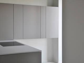 A.01 _ kuchnia: styl , w kategorii Kuchnia zaprojektowany przez PULVA
