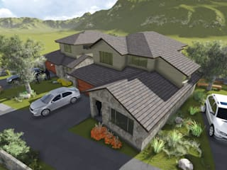 New Zealand Project:   by Arc3D Services