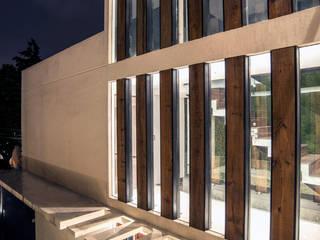 Windows by Sobrado + Ugalde Arquitectos,