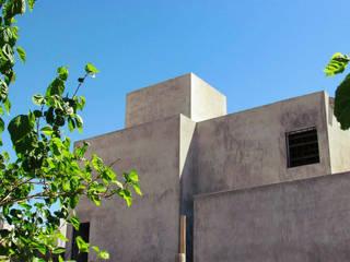 casa MM Casas modernas: Ideas, imágenes y decoración de modulo cinco arquitectura Moderno