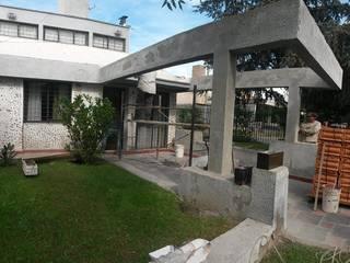 REMODELACION VIVIENDA de modulo cinco arquitectura
