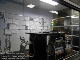 Daimler-Benz Meeting/ Status room:   by MNDSA Environmental