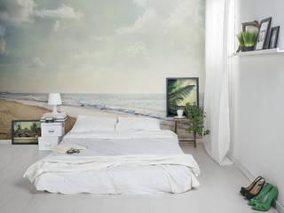 Bedroom Pixers Camera da letto moderna Variopinto