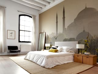Bliss:  Bedroom by Pixers