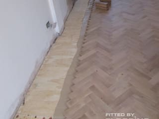 Floor Fitting Service: classic  by FlooringFirst!, Classic