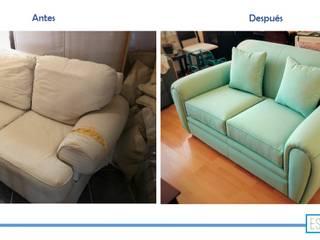 by Estilo en muebles