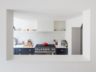 Kitchen by deDraft Ltd