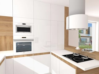 Kitchen by Interjo