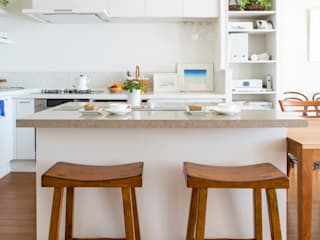 Dapur Modern Oleh 株式会社リブコンテンツ Modern