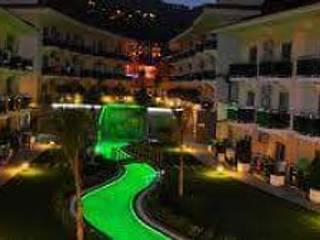 Hoteles de estilo moderno de MİNADA IŞIK TAŞ ÜR.SAN.TİC.LTD.ŞTİ. Moderno