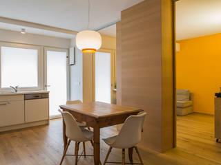 Salon classique par Manuel Benedikter Architekt Classique