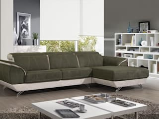 Sofás com chaiselong Sofas with chaiselong www.intense-mobiliario.com SENNAC http://intense-mobiliario.com/pt/sofas-c-chaiselong/10082-sofa-c-chaiselong-sennac.html por Intense mobiliário e interiores; Moderno