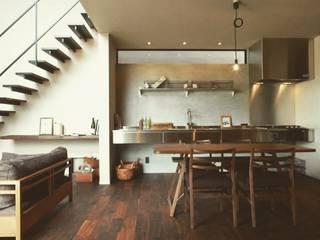 Modern Kitchen by 株式会社インターテック Modern