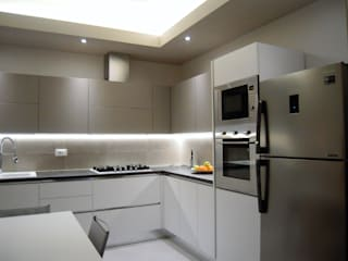 ARREDAMENTI VOLONGHI s.n.c. KitchenStorage