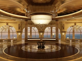 GOLDEN SAVOY HOTEL-BODRUM Rustik Oteller ARTIBODRUM MİMARLIK MÜH.İNŞ.TAAH.TİC.LTD.ŞTİ Rustik