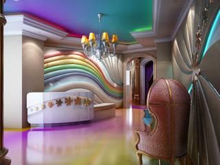 Hoteles de estilo  por ARTIBODRUM MİMARLIK MÜH.İNŞ.TAAH.TİC.LTD.ŞTİ, Moderno
