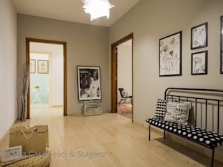 Flavia Case Felici Koridor & Tangga Klasik