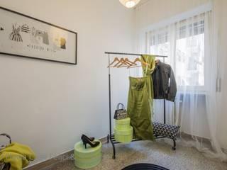 Flavia Case Felici Closets de estilo clásico