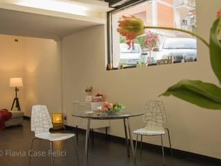 Cuisine moderne par Flavia Case Felici Moderne
