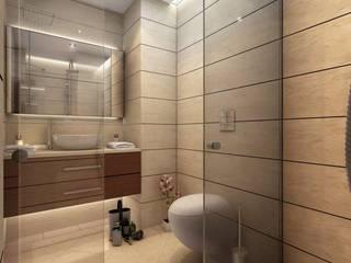 Bathroom by VERO CONCEPT MİMARLIK, Modern