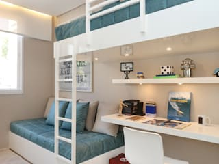 homify Dormitorios infantiles de estilo minimalista