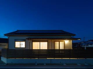 Klassische Häuser von 中村建築研究室 エヌラボ(n-lab) Klassisch