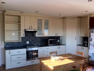 Project Vlismas by Cape Kitchen Designs