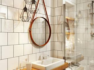 Polygon arch&des의  욕실