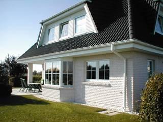 Referenz individuelles Einfamilienhaus von IBIS Haus