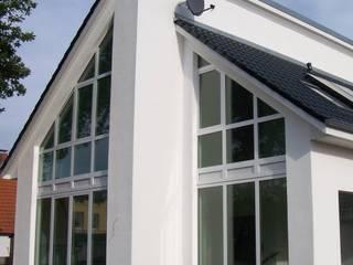 Pultdachhaus Poel von IBIS Haus