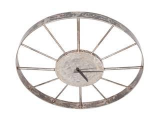 Duży Zegar Loft II PMD 610 od Rekoforma Industrialny
