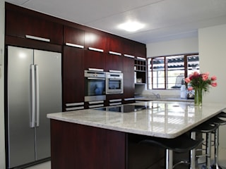 Kitchens:  Kitchen by Life Design