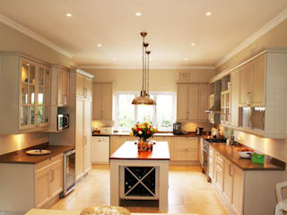 Kitchens by Life Design Classic