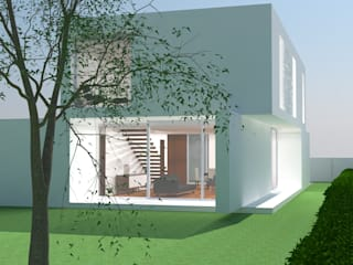 Modern home by ANSCAM Modern