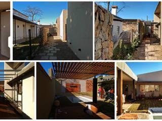 1.61arquitectos Maisons originales