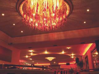 Redz Restaurant Droghede Ireland Bares e clubes clássicos por M.M. Lampadari Clássico