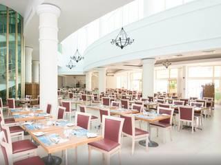 Louis Imperial Beach Hotel Hotéis clássicos por M.M. Lampadari Clássico