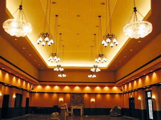 Aenias Hotel Hotéis clássicos por M.M. Lampadari Clássico