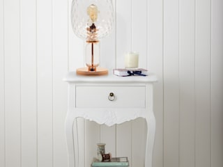 Table Lamp SYMPHONIE, Small size.:   by CRISBASE